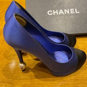 Chanel Shoes NWOT